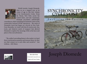 DiomedeCycleOneCover