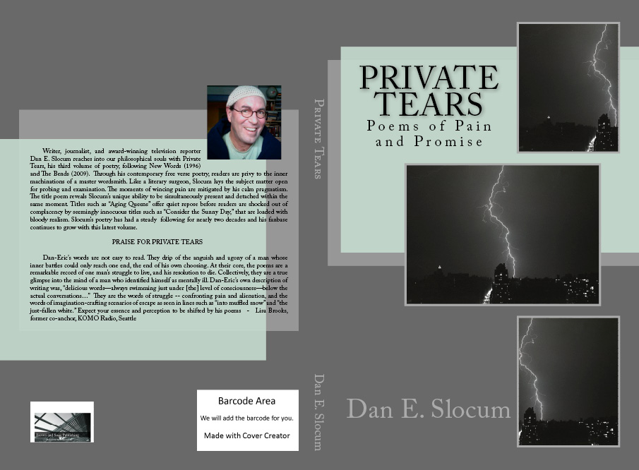 PRIVATE TEARS | Brown & Sons Publishing